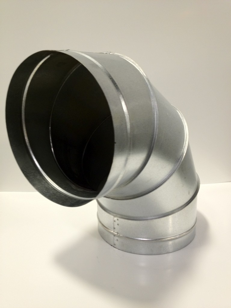 Sheet Metal Werks Spiral Duct Amp Spiral Fitting