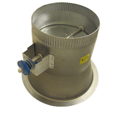 Conical with Damper