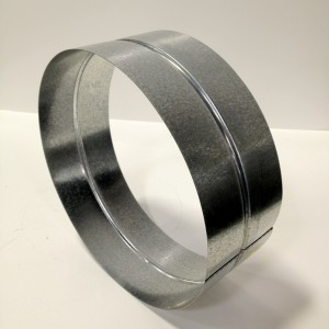 Large End Coupling-Fitting Coupling